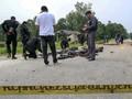 Ledakan Terdengar di Bangkok Saat KTT ASEAN Berlangsung