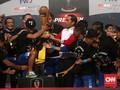 Jokowi Desak Reformasi Tata Kelola Sepak Bola Indonesia