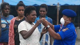 Pelapor Khusus PBB Cek Pelayanan Kesehatan di Papua