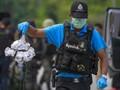 KTT ASEAN di Bangkok Diancam Bom