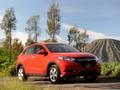 Empat Produk Mobil Honda Diklaim Kuasai Pangsa Pasar