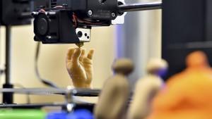 Ilmuwan Buat Jantung 3D Gunakan Pembuluh Darah Manusia