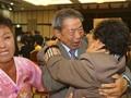 Reuni Korea dan Tangisan Haru Ibu-Anak usai Terpisah 68 Tahun