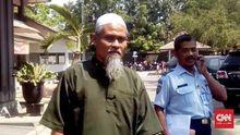 Abu Tholut: Tak Semua Napiter Dukung Aksi Rusuh Mako Brimob