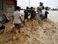 Badai Koppu Tewaskan 23 Orang di Filipina