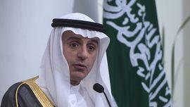 Saudi Klaim Tak Tahu Keberadaan Jasad Khashoggi