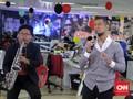 Marcell Gelar Konser 'Pemanasan' di Kota Kembang