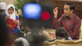 Poltracking: Publik Nilai Ekonomi Zaman Jokowi Memburuk