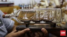 Temukan Rahasia Kehebatan Kapal Phinisi di Bulukumba