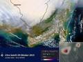 Lebih dari 150 Titik Api Tersebar di Wilayah Indonesia