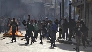 Buntut Konflik Kashmir, Pakistan Setop Kereta Api ke India