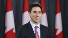 Trudeau Resmi Calonkan Diri Lagi di Pemilu Kanada 2019
