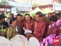 Jokowi Minta LPEI Alokasikan Rp 1 Triliun untuk Bantu Ekspor