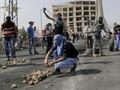Israel Tahan 1.000 Warga Palestina dan Arab-Israel
