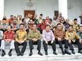 Jokowi Undang Ratusan Kepala Daerah dan Bos BUMN ke Istana