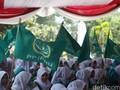 Menteri Agama Bercerita soal Sejarah Hari Santri