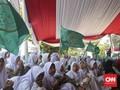 Jalan Panjang 'Jihad' Saudagar Santri