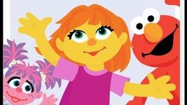 Perkenalkan Julia, Boneka Austis Pertama