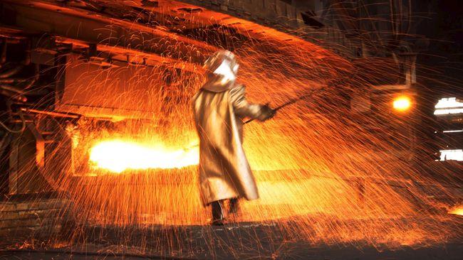 Sejumlah Perusahaan Tambang Belum Mulai Bangun Smelter