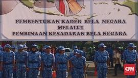 Mahasiswa Jayabaya Meninggal Saat Ikut Pendidikan Bela Negara