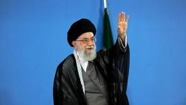 Pemimpin Iran Khamenei Tuduh Arab Saudi Khianati Muslim