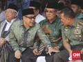 Panglima TNI: Santri Pelopori Kemerdekaan Indonesia