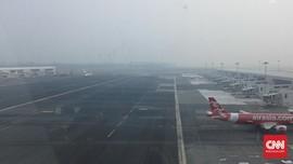 Bandara Kuala Lumpur Tutup Sementara Sambut Hari Kebangsaan