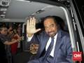 PPP - Golkar Sinyalkan Merapat ke Jokowi, NasDem Tak Khawatir