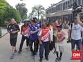 Lorenzo Kritik Ramainya Paddock MotoGP