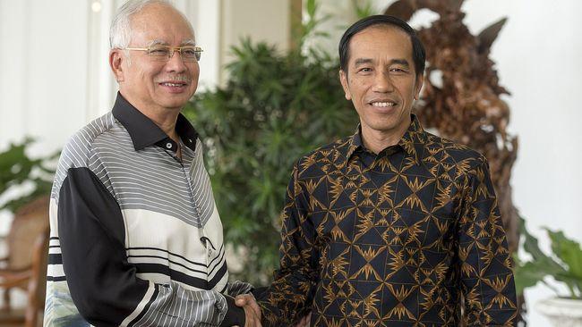 Dubes Zahrain Harap RI Bebaskan Lima Nelayan Malaysia