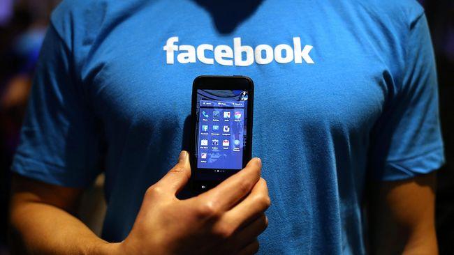 Bos Facebook Terseret Kasus <i>Hate Speech</i> di Jerman