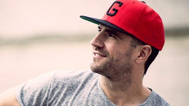 Sam Hunt, Pewaris Takhta Taylor Swift di Ranah Country?