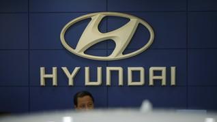 Pengusaha Bujuk Hyundai Alihkan Produksi ke Indonesia