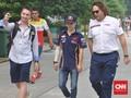 Marquez: Pedrosa Pebalap MotoGP Paling Bertalenta