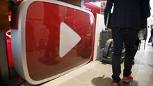 YouTube Persempit Ruang Gerak Video Senjata Api