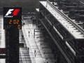 Hujan Deras, Kualifikasi GP Amerika Ditunda
