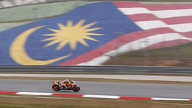 Live Report: MotoGP Malaysia 2015