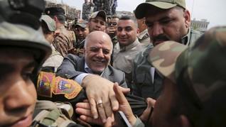 Irak akan Umumkan Kemenangan atas ISIS Seusai Operasi Gurun