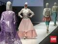 Busana Muslim Indonesia Unjuk Gigi di London Fashion Week
