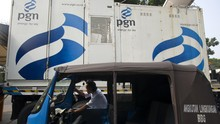 Jadi Anak Pertamina, PGN Incar Penyaluran Gas Naik 3X Lipat