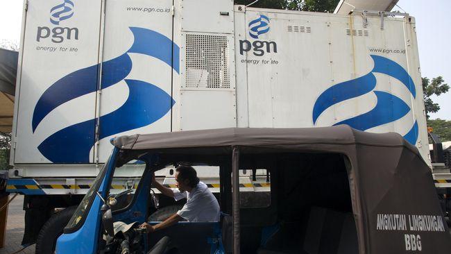 Luhut Minta PGN Ikut Kembangkan 'Green Diesel' pada 2020