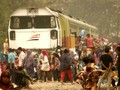 KAI Siapkan 356 Perjalanan Kereta Saat Libur Natal-Tahun Baru
