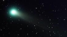 Malam Ini Warga Bisa Lihat Komet Atlas di Langit Indonesia