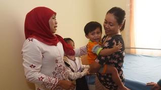 Pemerintah Tambah Bantuan untuk Ibu Hamil Jadi Rp1,2 Juta