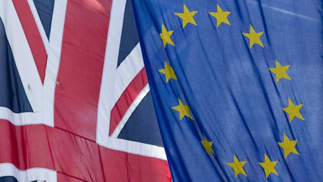 Kalah Voting, Jalan May untuk Brexit Tanpa Syarat Makin Sulit
