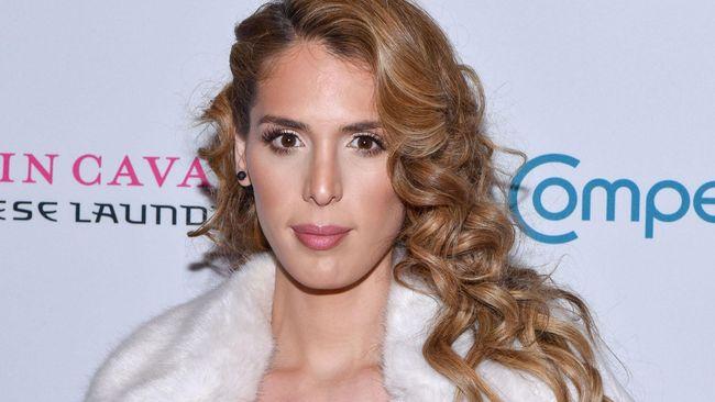 Aktris Transgender Siap Jadi Bidadari Victorias Secret