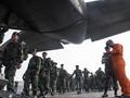 Pemerintah Berencana Tambah Anggaran TNI