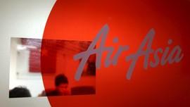 Maskapai AirAsia Tambah 34 Airbus Baru