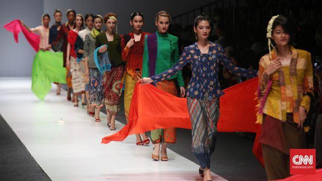 Batik Obin Dipamerkan di Hong Kong