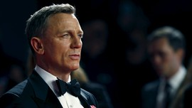'No Time To Die', Film Baru James Bond Tayang April 2020